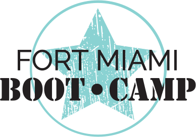 Fort Miami Boot Camp logo